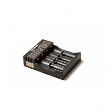 Battery charger 18650 LiitoKala Lii-402